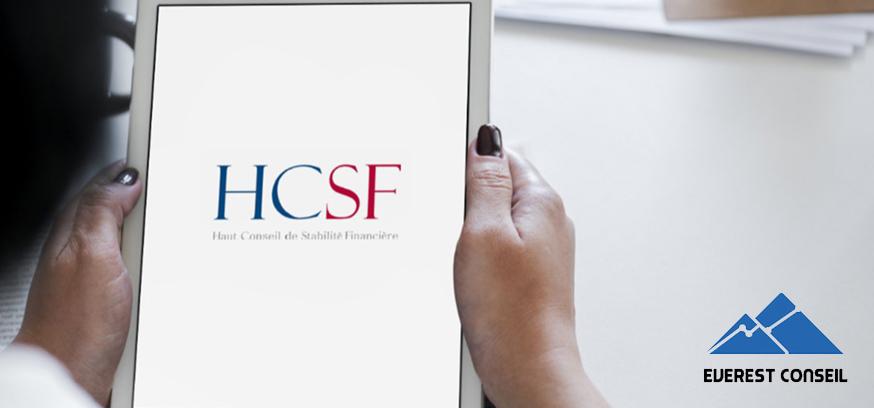 HCSF : en 2021, des critères plus souples pour les prêts immobilier !